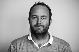 Yngve Garen Svardal er leder av Bergen Journalistlag.