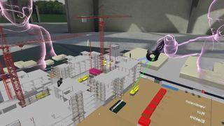 Veidekke og Statsbygg sparer penger med norsk VR-teknologi