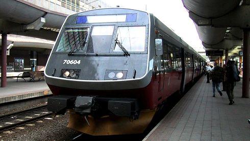 Bane Nor vil utsette Intercity med flere år