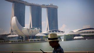 Dette gjør Singapore til en av verdens aller smarteste byer