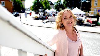 Fra Amta til Kommunal Rapport: Felicia Øystå blir nyhetsleder i fagbladet