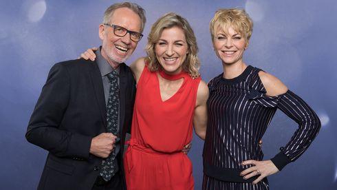 Hun topper TV 2s nye lørdagsshow: Guri Solberg skal lede jakten på «Århundrets stemme»