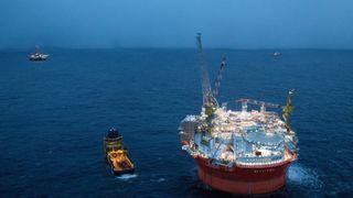 Har funnet mer olje ved Goliat-feltet: – Vil styrke økonomien