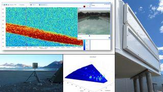 Norsk selskap bak verdens mest avanserte radar for oljesøl. Den bruker nå MIT til å forske på monsterbølger
