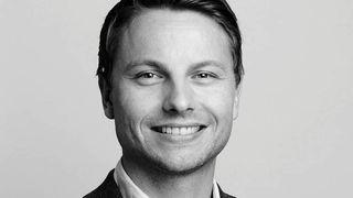 Fredrik Loennecken (34) fra Schibsted til DN - blir direktør for brukermarked