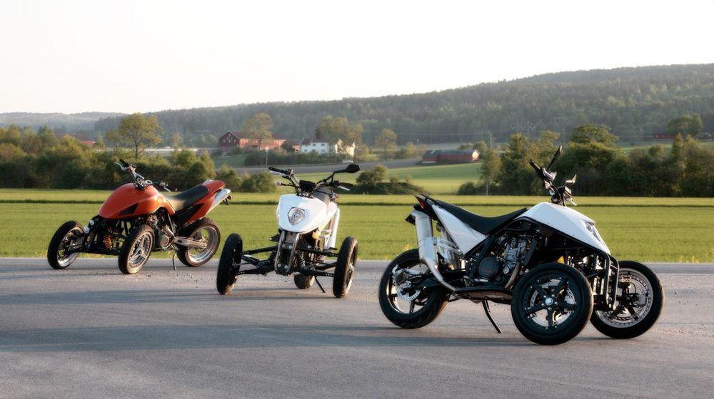 BRANDSTORY: Ingeniørkunst fra Hokksund solgt til Yamaha Motor