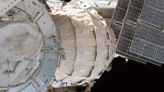 Nå kommer de oppblåsbare private romstasjonene