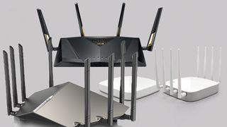 Asus, D-Link og Aerohive er bare noen av produsentene som nå kommer med 802.11ax-baserte aksesspunkter og trådløse rutere.