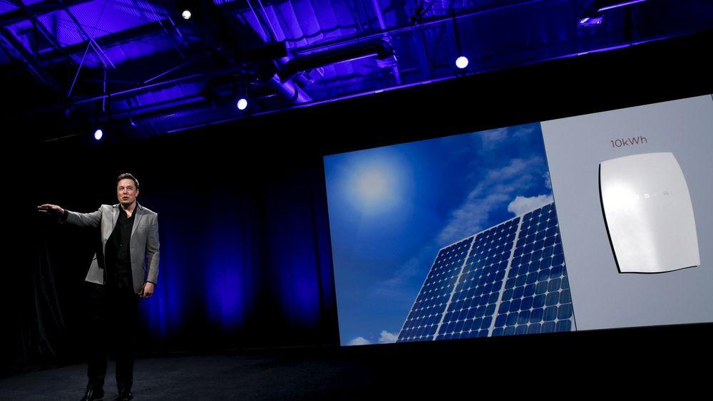 Da Elon Musk lanserte Tesla Powerwall var han med på gjøre batteri i hjemmet til noe flere kunne se for seg. Men Bjørn Thorud i Multiconsult peker på andre selskaper som også driver denne utviklingen framover.