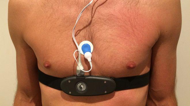 Norsk innovasjon skal måle blodtrykket hvert sekund