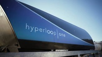 Hyperloop kommer til Holmsbu