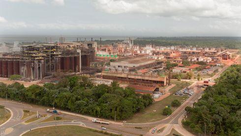 Hydro hevder fortsatt uskyld i forurensning - risikerer dagbøter