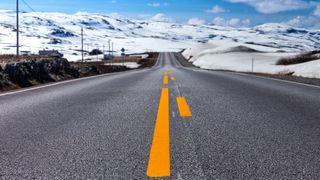 Riksrevisjonen: Dårlig styring har ført til mer godstransport på veiene