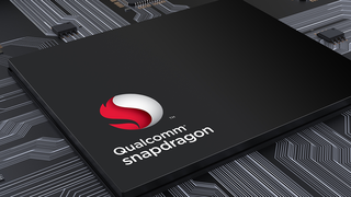 Qualcomm Snapdragon. (Illustrasjon)