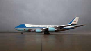 Boeing skal levere USAs neste presidentfly