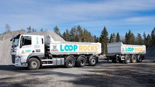 Norge neste stopp for Loop Rocks