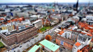 Første tyske by varslet dieselforbud få timer etter dom