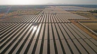 Dette blir trolig verdens største solcellepark