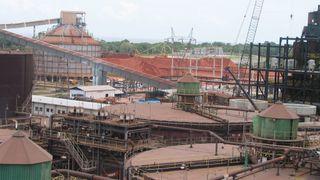 Hydro følger pålegg om å halvere produksjonen i Brasil