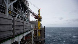Det internasjonale energibyrået tror norsk oljeproduksjon vil øke