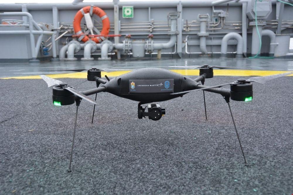 Kystverket og Kystvakta har samarbeidet om testing av en drone over en to-årsperiode. Det var så vellykket at de vil anskaffe fem nye. Dronene skal kunne bære ulike sensorer, avhengig av type oppdrag.