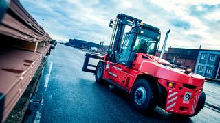 Fem maskiner som kan utfordre i dieseldominert bransje