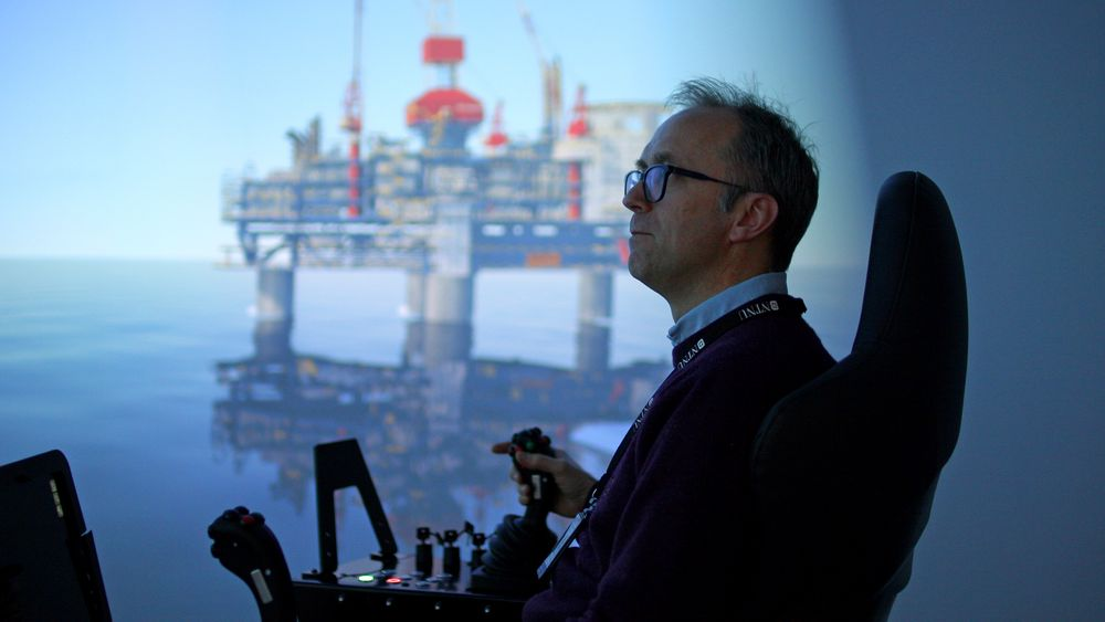 Ved Offshore Simulator Centre (OSC) i Ålesund tvikler og leverer de avanserte simulatorløsninger for maritime operasjoner, og er verdensledende på sitt felt.