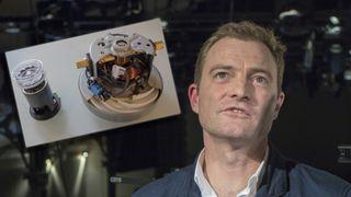 Støvsugerprodusenten: – Vi skal lage en elbil som skiller seg ut både i teknologi og utseende