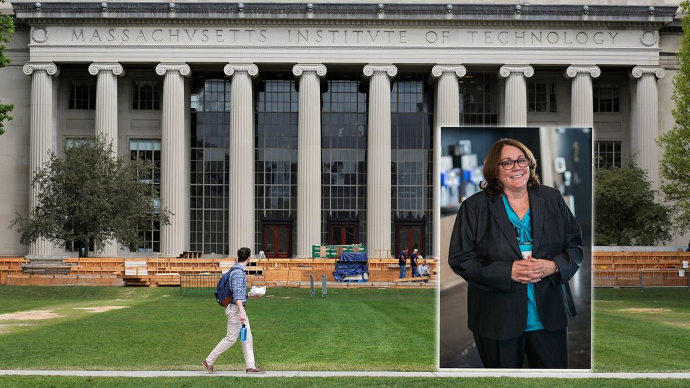 Trish Cotter (innfelt) ved MIT Sloan School of Management deler sine beste oppstartsråd.