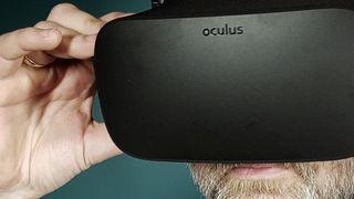 Oculus Rift ute av drift. Flau tabbe slo ut samtlige VR-briller