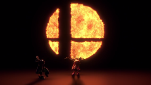Nå kommer Super Smash Bros. til Nintendo Switch