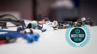 Vi har testet 21 forskjellige trådløse øreplugger – dette er de beste