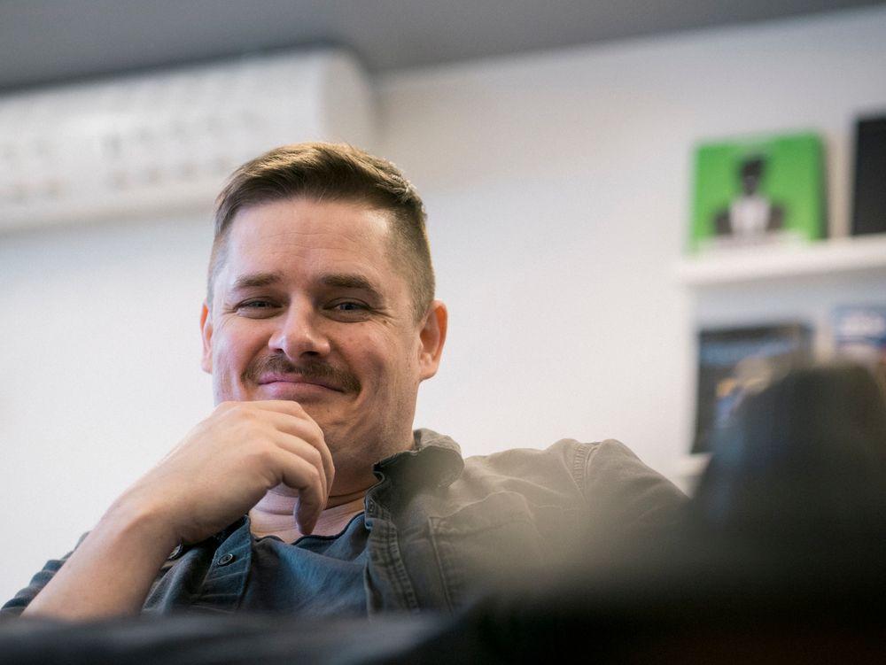 Asbjørn Kessel Brandsnes (39) til Naug & Venner.