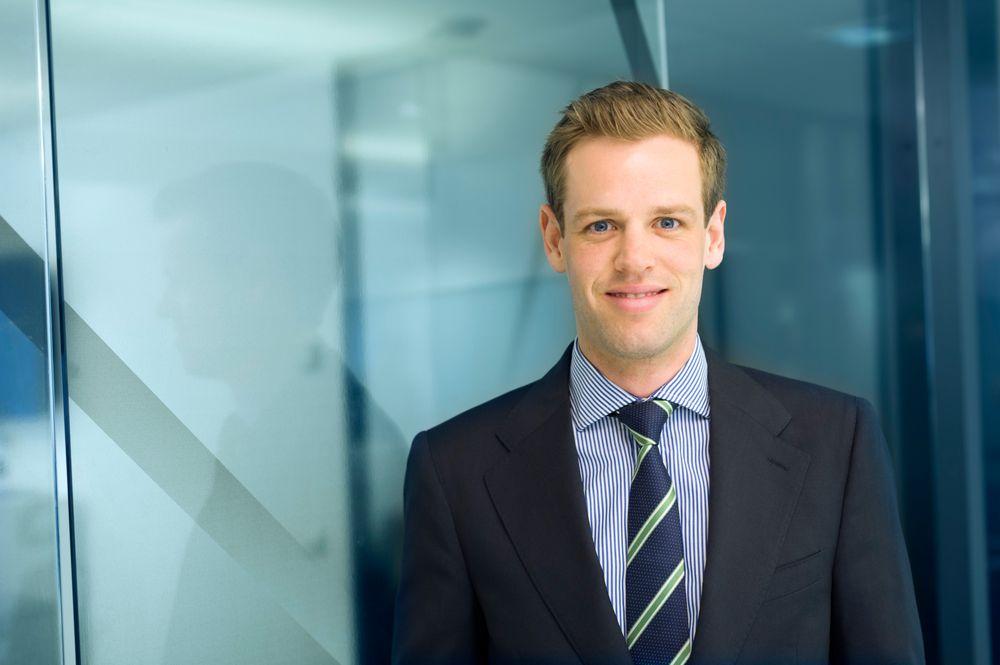 Mats Samdahl Weltz blir partner i First House.