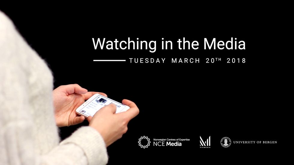 Watching in the Media 2018