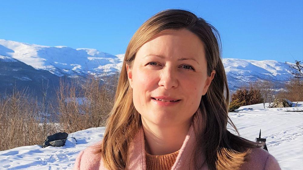 Sigrid Nedkvitne i Friskus ventet på at noen skulle lage en kalender for å samordne frivillig aktivitet og andre kulturaktivieter. Hun lagde en selv.