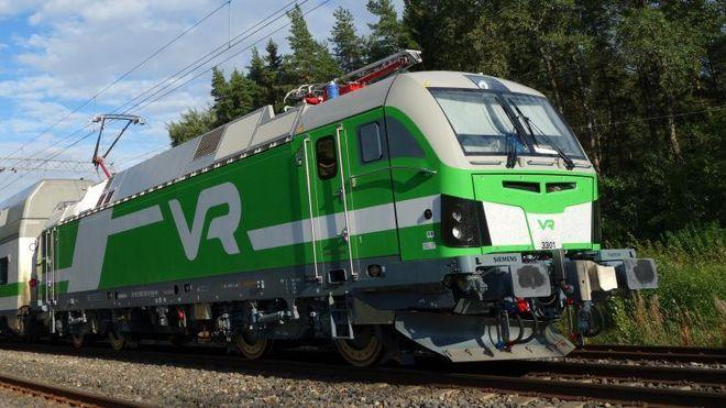 Dette er Danmarks nye el-lokomotiv