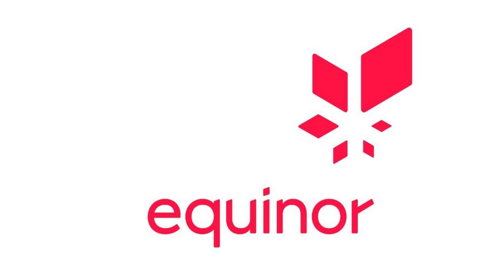 Statoil skifter navn til Equinor, melder Statoil i en pressemelding. I meldingen bruker Statoil denne logoen.