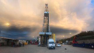 Brønnen kan være starten på en ny æra innen geotermisk energi