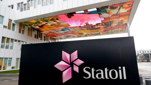 Ap krever at Stortinget sier ja til Statoils nye navn