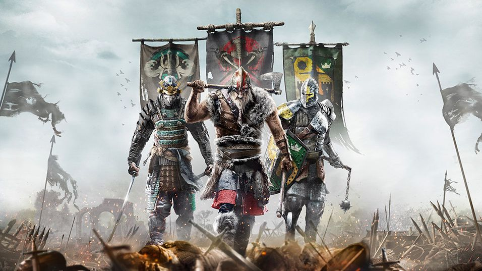 Ubisoft har lansert en billigversjon av For Honor
