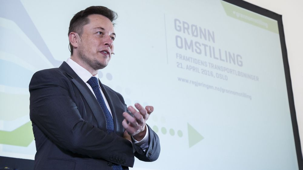 Elon Musk fikk bygget verdens største batteri, men nå kommer det snart et batteri som er enda større.