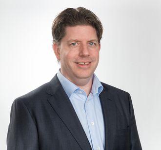 Ronny Windvik er ansatt som forskningsleder ved FFI.