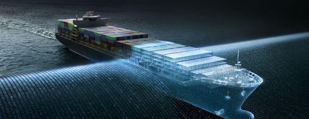 Digital tvilling gjør det mulig å simulere endringer og teste ut de beste nye løsningene før bygging av skipet starter.