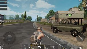 Playerunknown's Battlegrounds er ute på iOS og Android