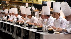 Ny partner for Bocuse d'Or Norge