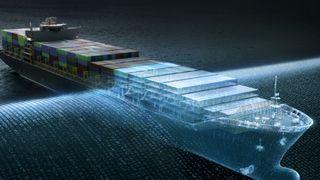 Storaktører går sammen om digital plattform: - Mye enklere å bygge opp mest mulig optimale skip