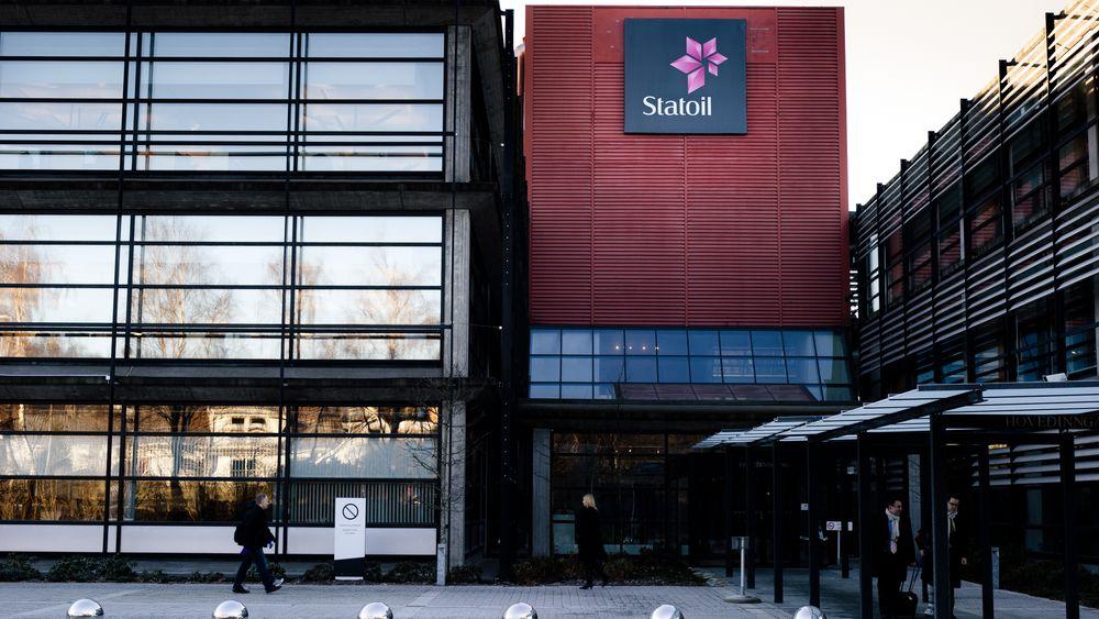 Statoil gikk rettens vei for å sikre bevis hos en tidligere ansatt. Oljeselskapet mistenker at han har brukt deres data i sitt eget gründerselskap.