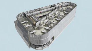 - Vi bygger verdens smarteste kontorbygg på Sola