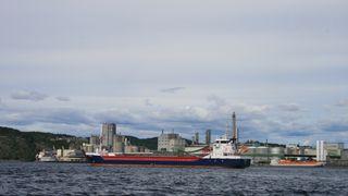 Ny rapport: Disse 23 barrierene står i veien for å gjøre norsk skipsfart grønnere